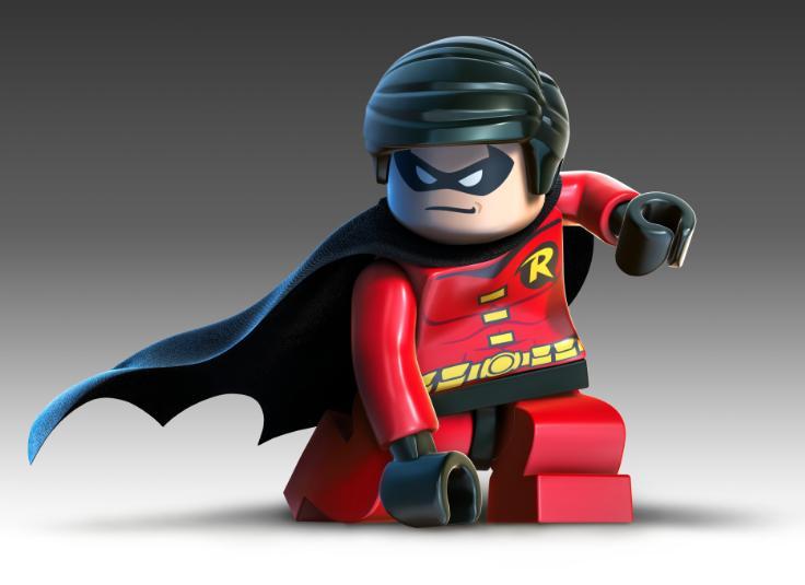 batman online gallery robin from lego batman 2 dc super heroes