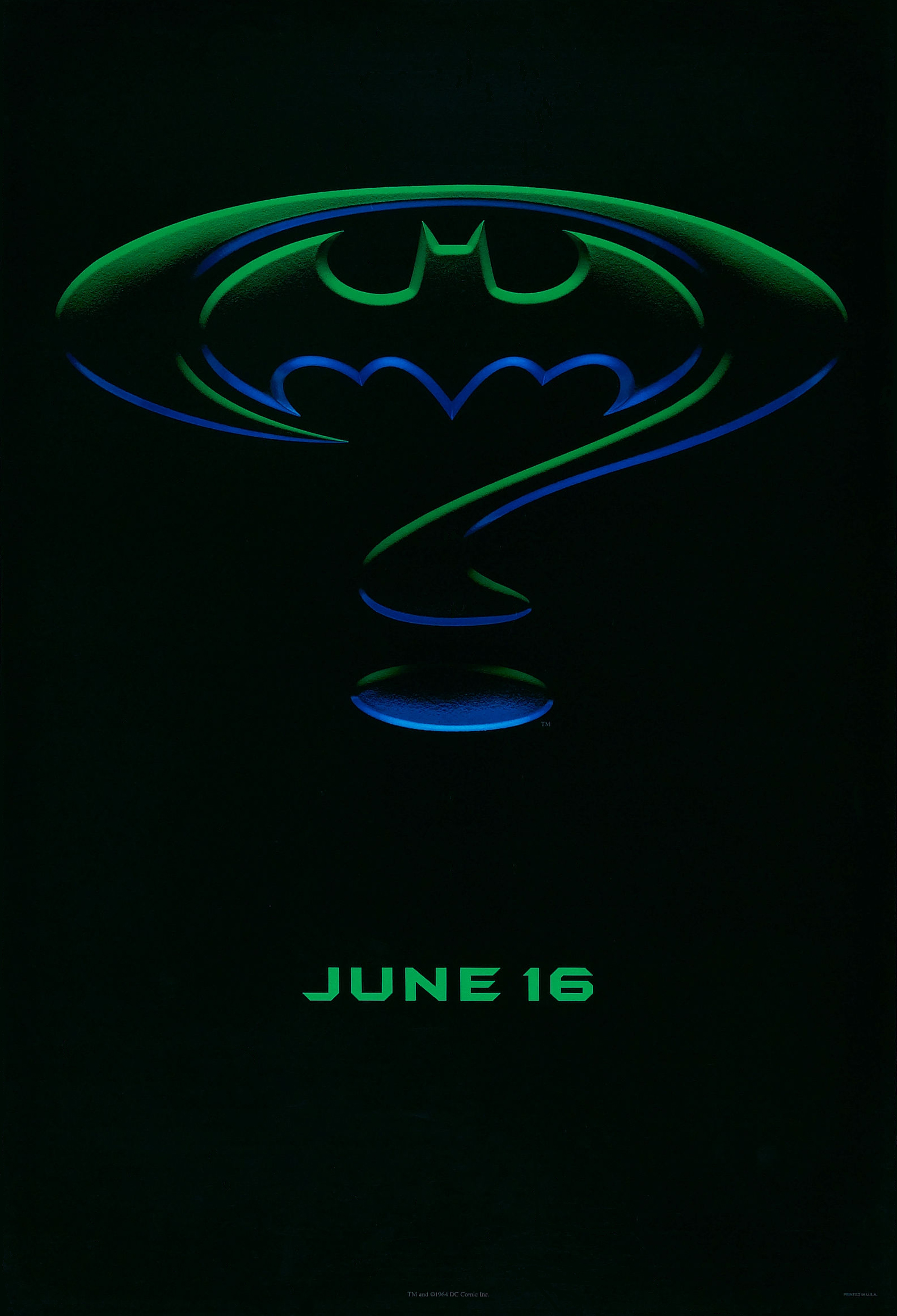 BATMAN ONLINE - Gallery - Batman HQ movie posters from ...